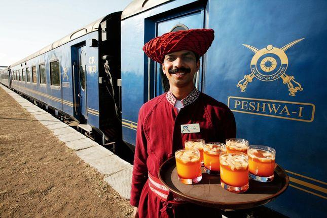 9 indiska tågresor du måste göra innan du dör