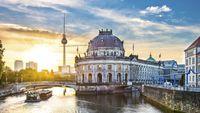 Den ultimata guiden till Berlin