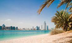 Turister väljer bort Mellanöstern