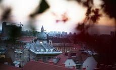 Kroatien – upptäck klassiska Zagreb