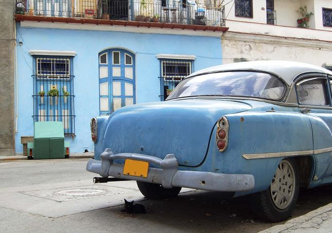 kuba nyheter