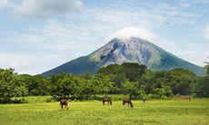 Nicaragua - paradisöar och barfotastränder