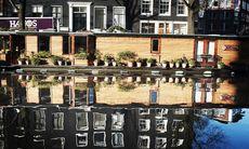 Guide: Ett dygn i Amsterdam