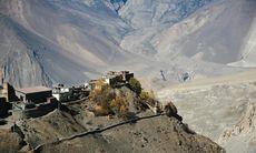 3 klassiska trekkingleder i Nepal