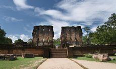 Turistrekord i Sri Lanka