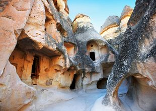 Guide till magiska Kappadokien i Turkiet