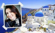 Resepodd: Grekland