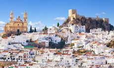 Roadtrip: 12 fina stopp i Andalusien