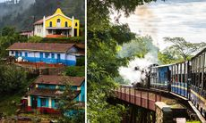 Guide: Nilgiri Mountain Railway