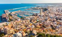 Cityguide till Alicante – 10 favoriter