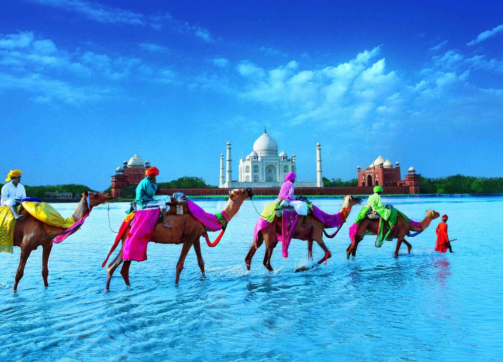 Online Dating verksamhet i Indien