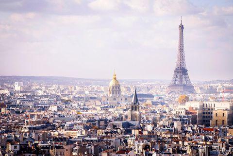 14 Av De Vackraste Platserna I Frankrike Vagabond