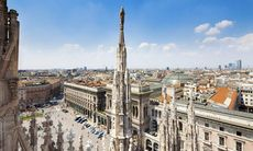 Milano - fly & drive guide